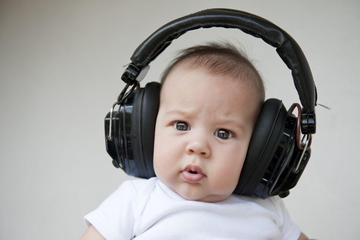 auz bebeluș