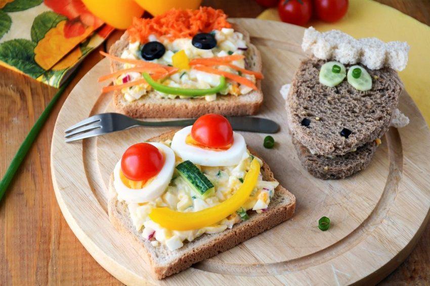 nutrienți de care orice copil are nevoie