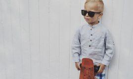 moda copii
