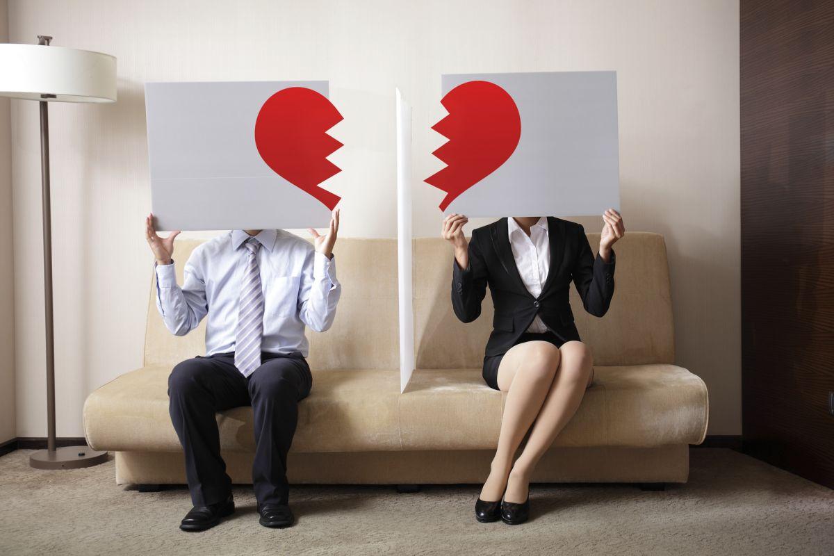 nu te mai înţelegi cu partenerul