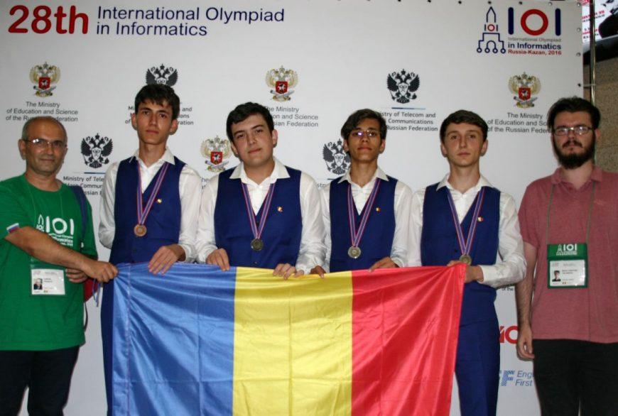 olimpiada de informatica
