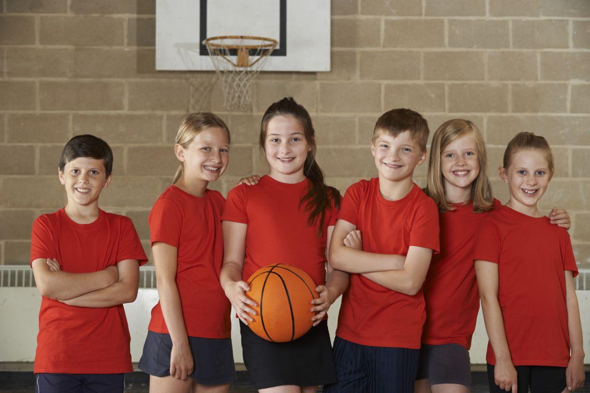 sportul de echipă