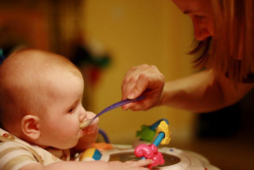 Diversificarea, o joacă pentru mame şi copii - Top 33 de reţete de succes