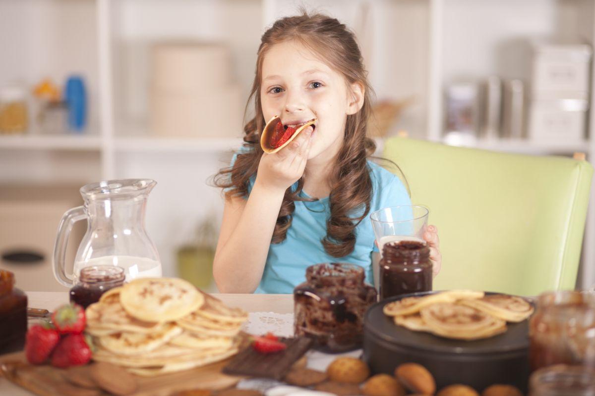 alimentația copilului grăsuț