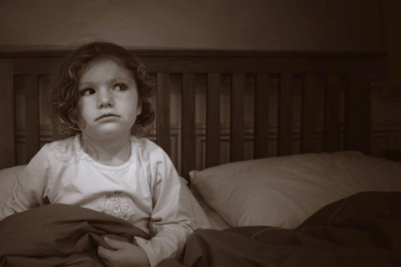 ce să faci când ți-e frică să te bagi în pat