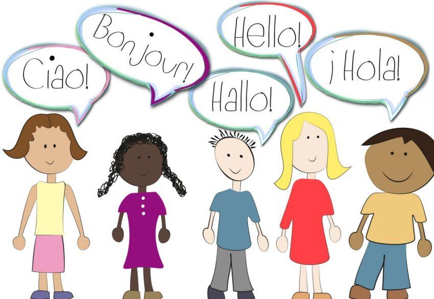 copil bilingv