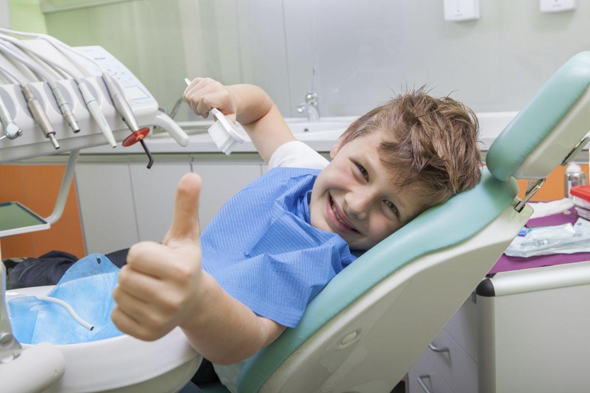 urgență dentară