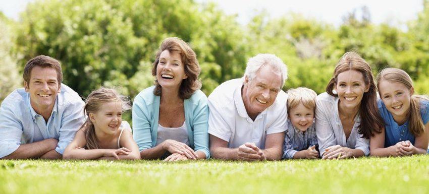 părintele eficient familie copii