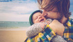 relatia tata-bebelus