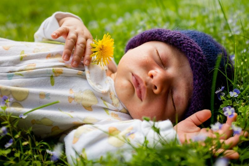 Soluții blânde pentru somnul liniștit al bebelușilor și al copiilor