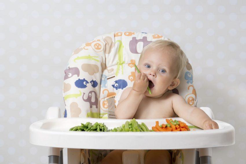 hrănirea copilului