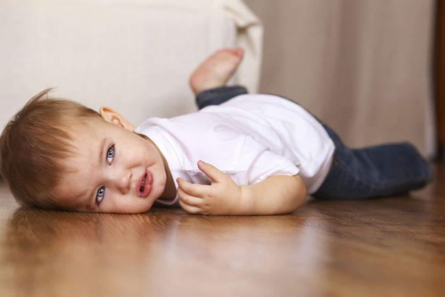Când ești părintele unui bebeluși, încărci adesea să îți dai seama ce se află în mintea celui mic, ce se întâmplă în creierul lui.