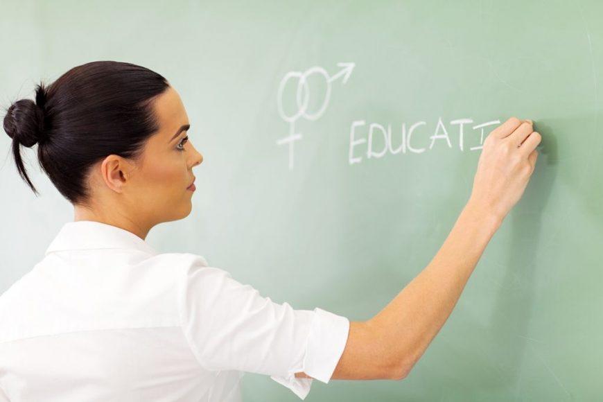 educaţie sexuală în şcoală