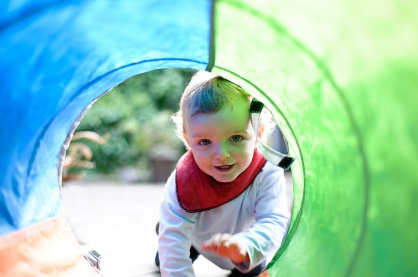 mitul copilului răsfățat