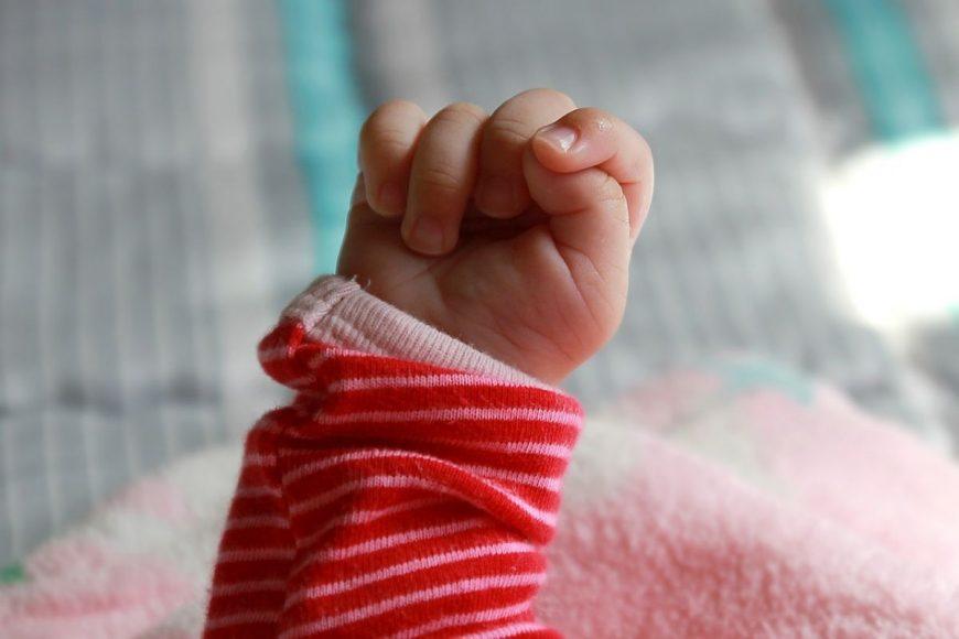 nou-născuții