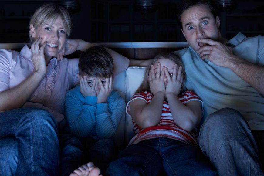 filme pentru întreaga familie