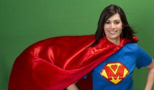să fii o super-mamă