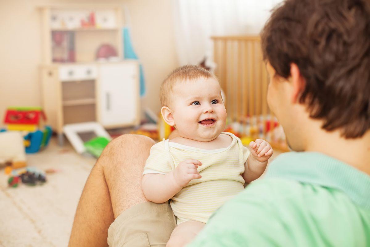 cum învață copiii să vorbească
