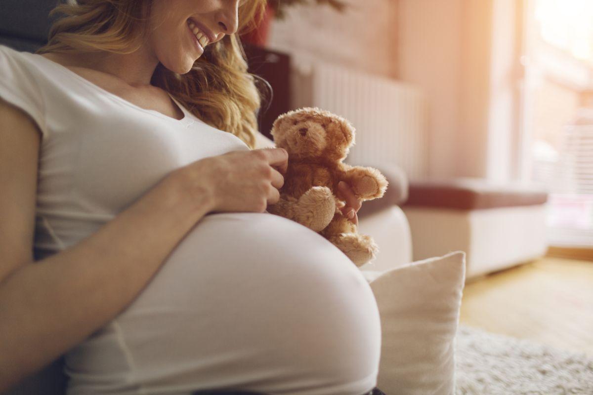 ultimele săptămâni de sarcină