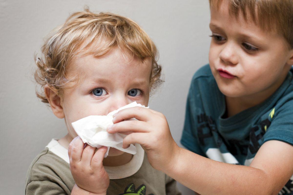 imunitatea copiilor