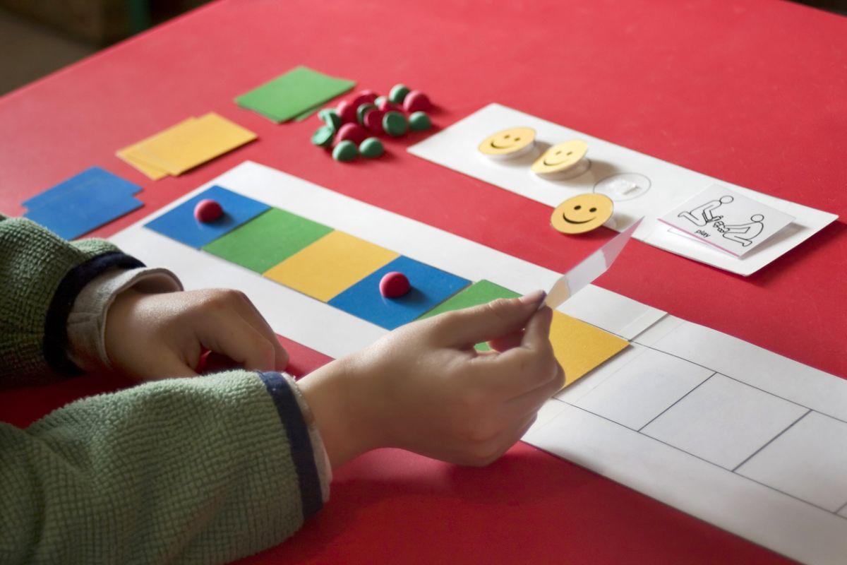 viata cu autism terapeutul