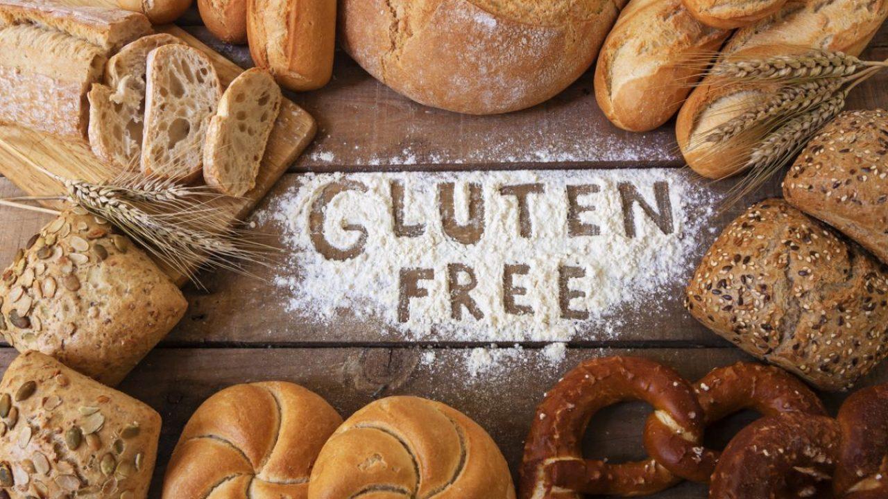 Consumul fără gluten nu pierde în greutate