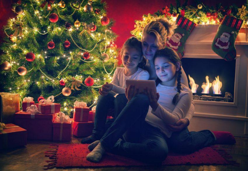 Adevăratul Crăciun