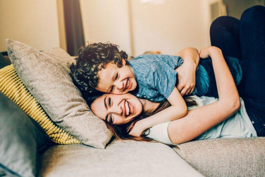 rolul părintelui în adaptarea copilului