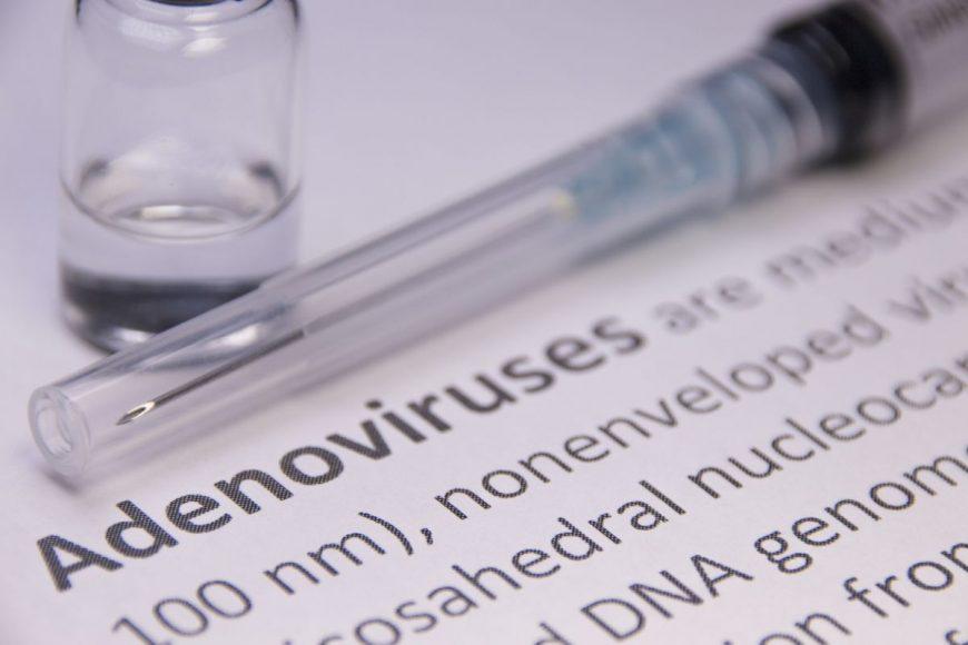 adenovirusurile