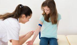 analizele de sânge la copii cabinet medical