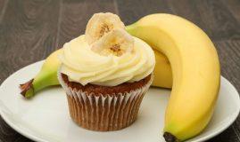 briosa cu banana