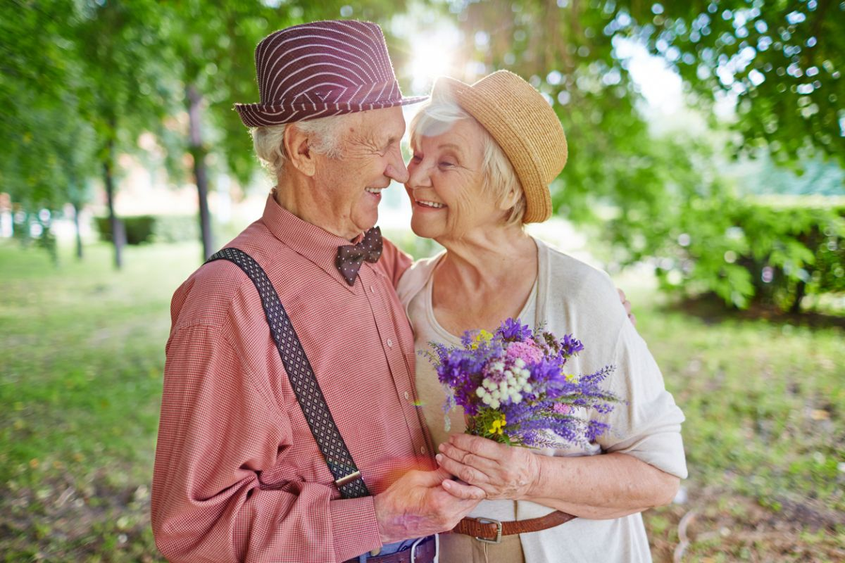 dragostea pe termen lung