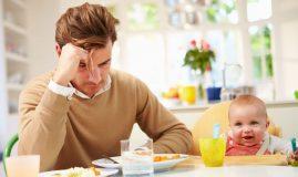 depresie postanatală