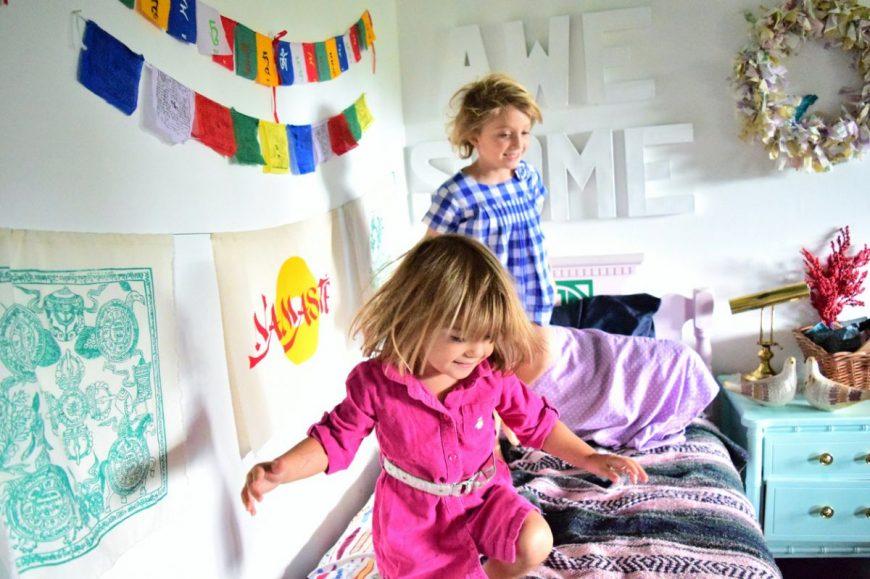copil hiperactiv