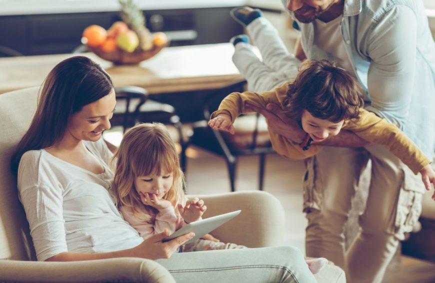 parenting desăvârșit