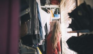cum edităm garderoba