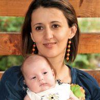 Cristina Olivia Moldovan