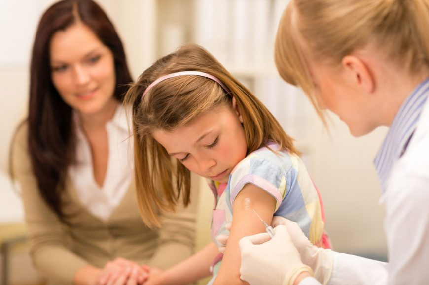 vaccinate pentru HPV