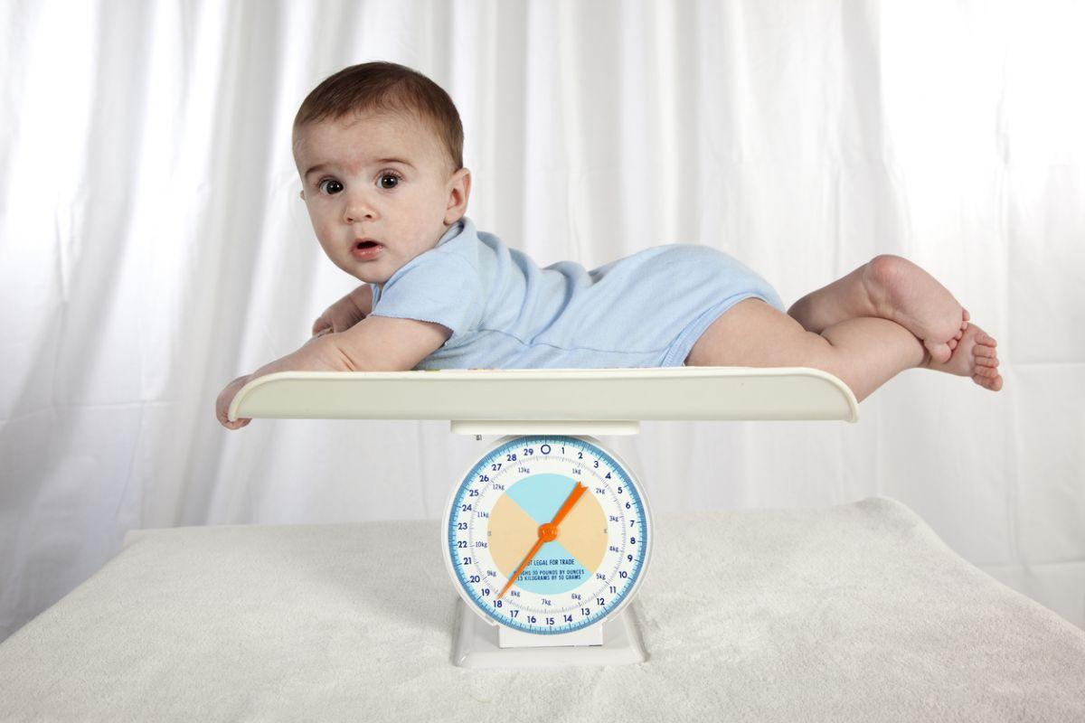 copilul în imposibilitatea de a pierde în greutate)