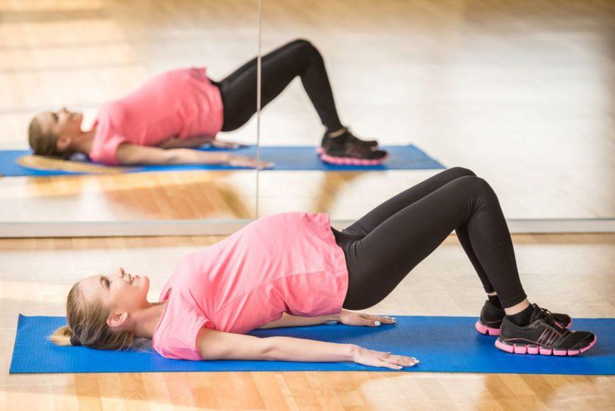Ce sport poți face când ești însărcinată