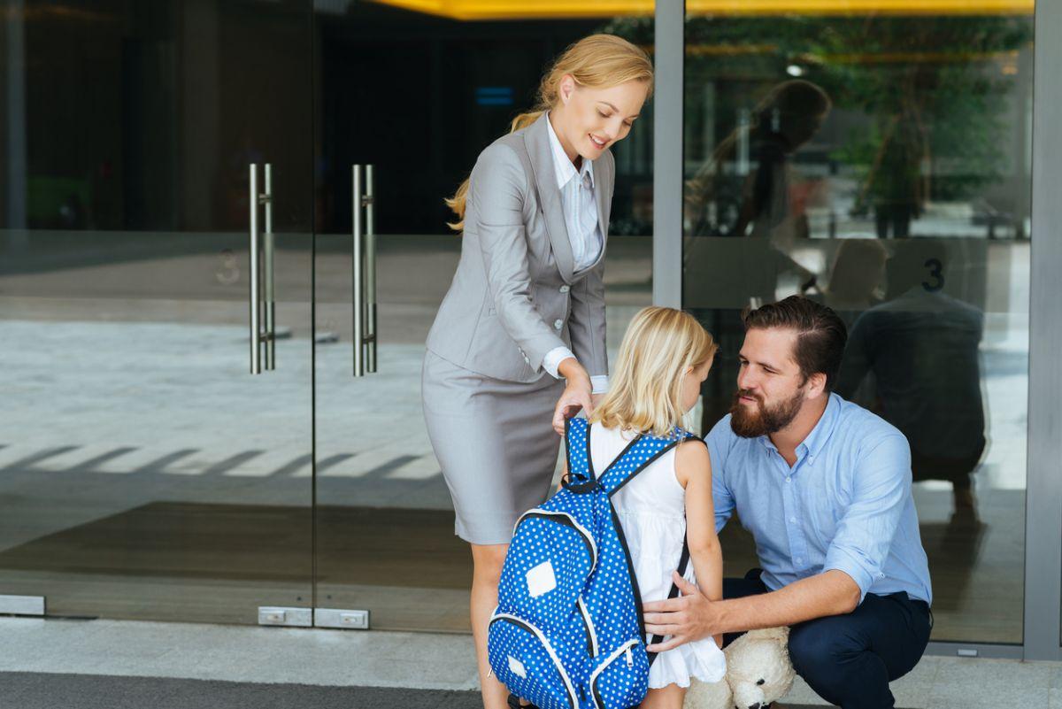 pregătești copilul pentru școală
