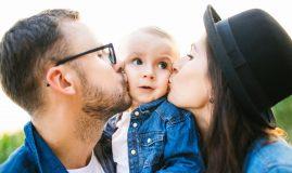 Căsătorie de parenting