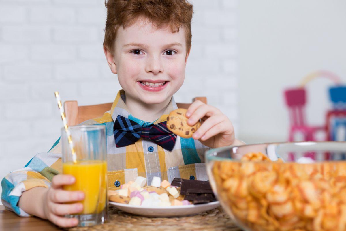 tulburările alimentare