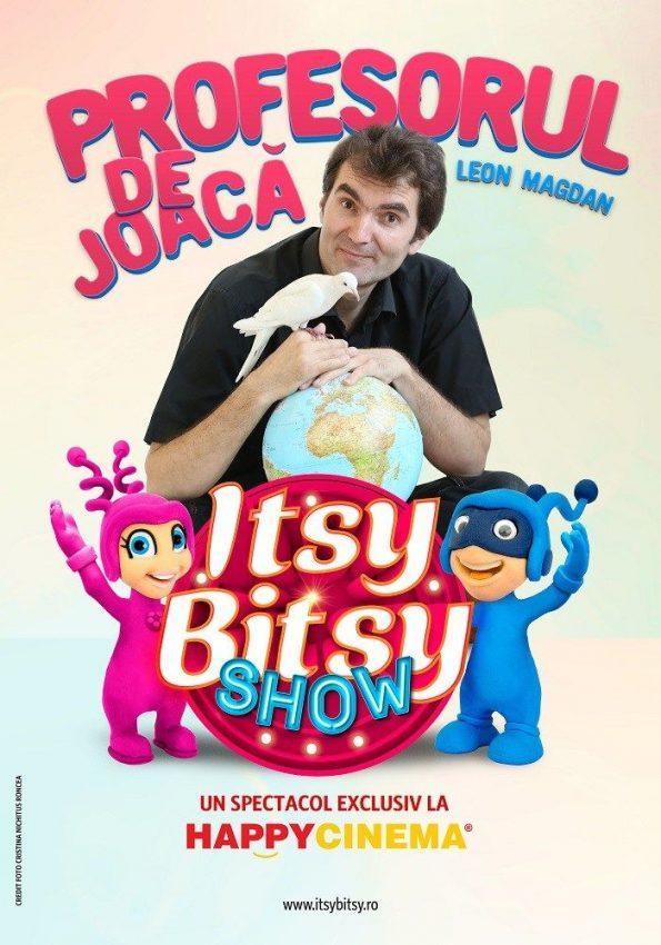 Itsy Bitsy Show