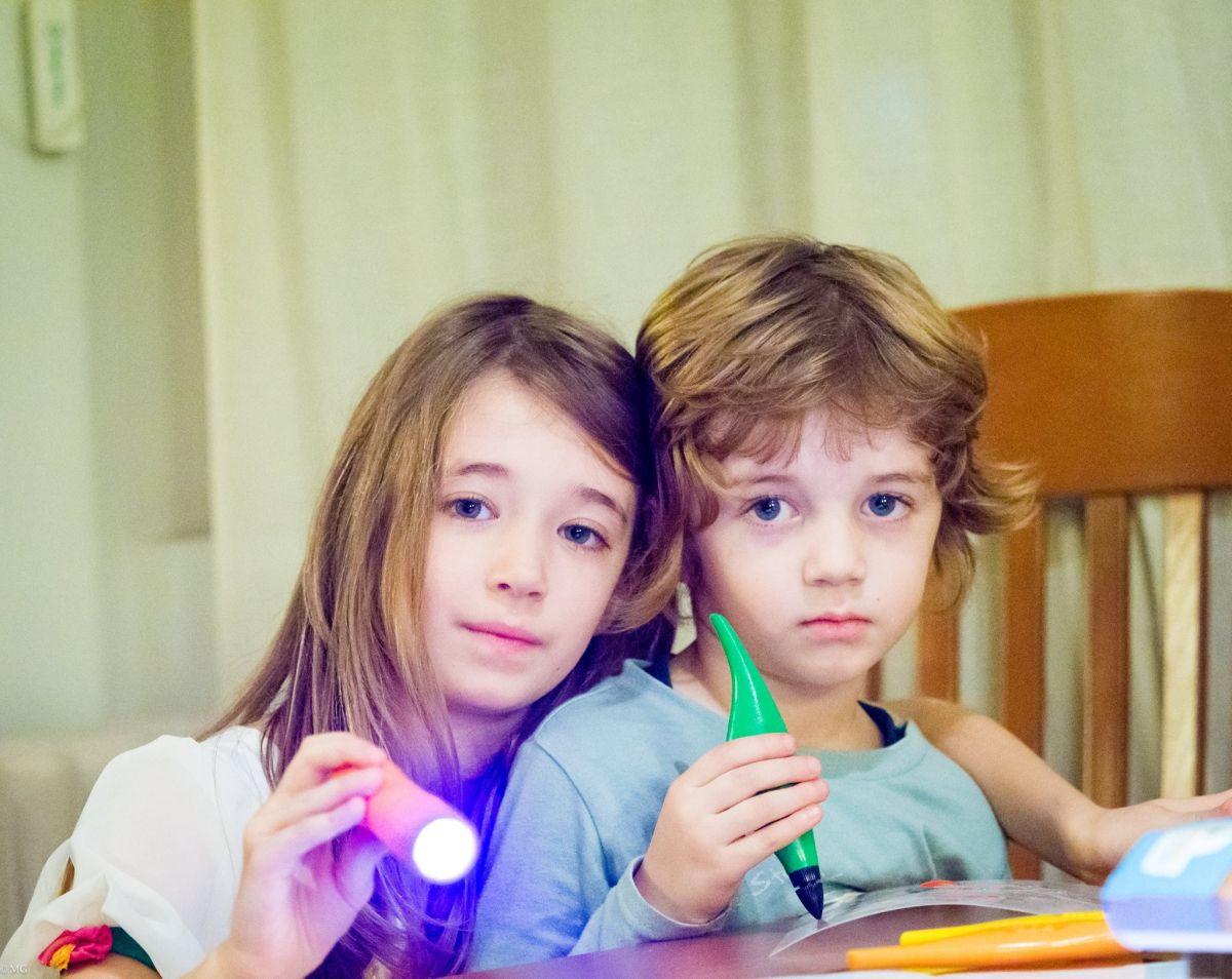 copiii lui Iulian Tănase