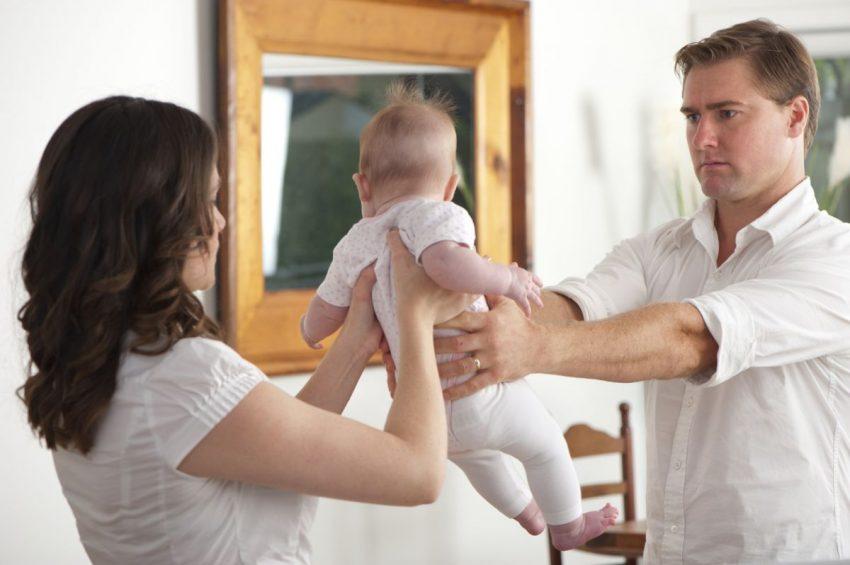 tătici implicați în creșșterea copiilor