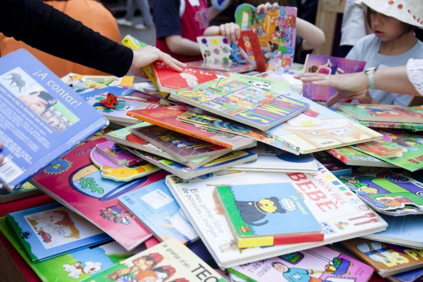 Bookfest Junior