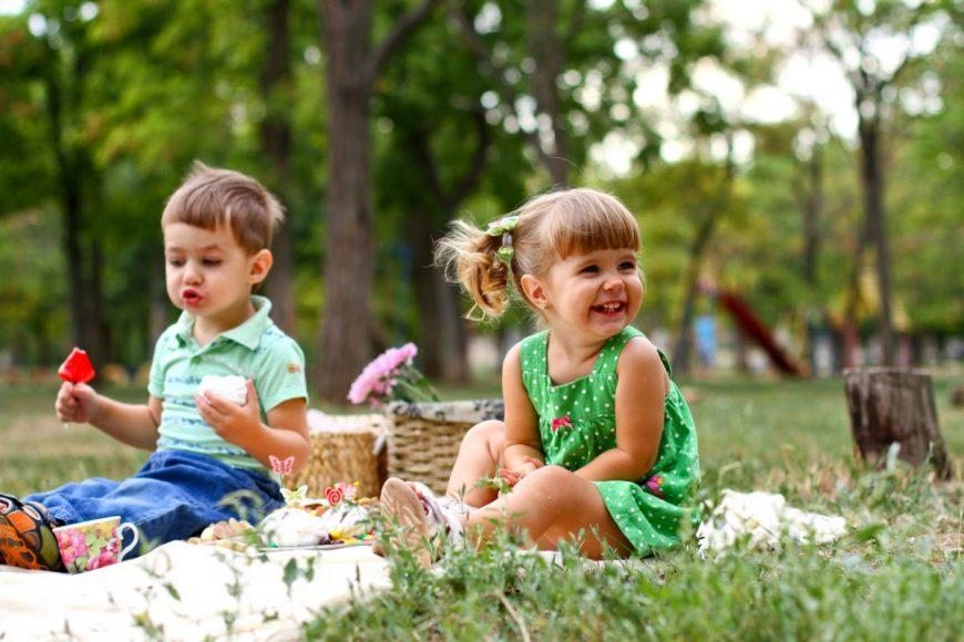 locuri pentru picnic