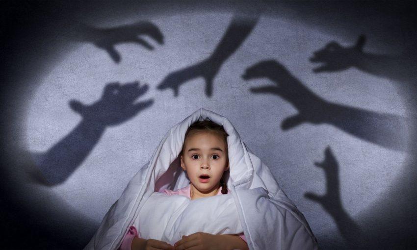 frici și fobii