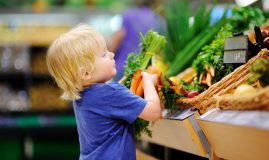 alimentaţia copiilor
